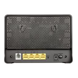 ADSL модем D-Link DSL-2750U/B1A/T2A
