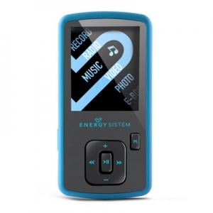 MP4 плеер Energy Sistem Slim 3 Electric Blue