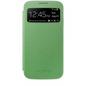 Чехол для мобильного телефона Samsung S-View Cover (EF-CI950BGEGRU) Green