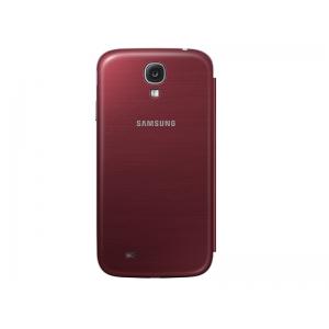 Чехол для мобильного телефона Samsung S-View Cover EF-CI950BREGRU Red