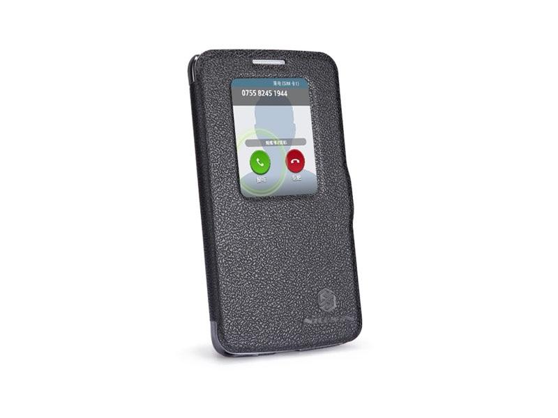 Чехол для мобильного телефона Nillkin Fresh Series Leather Case NLK-5574 Black
