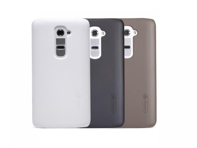 Чехол для мобильного телефона Nillkin Hard Case NLK-4277 White