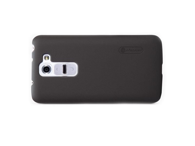 Чехол для мобильного телефона Nillkin Hard Case NLK-5487 Black