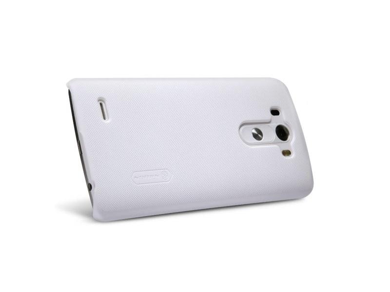 Чехол для мобильного телефона Nillkin Hard Case NLK-5660 White