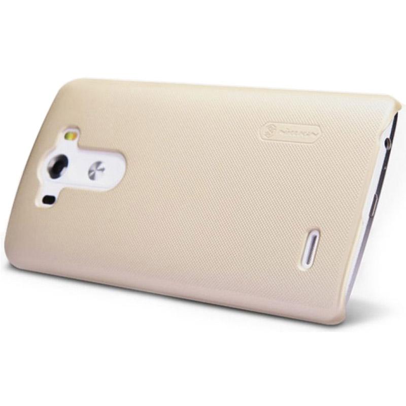 Чехол для мобильного телефона Nillkin Hard Case NLK-5663 Для LG G3 D850 Gold
