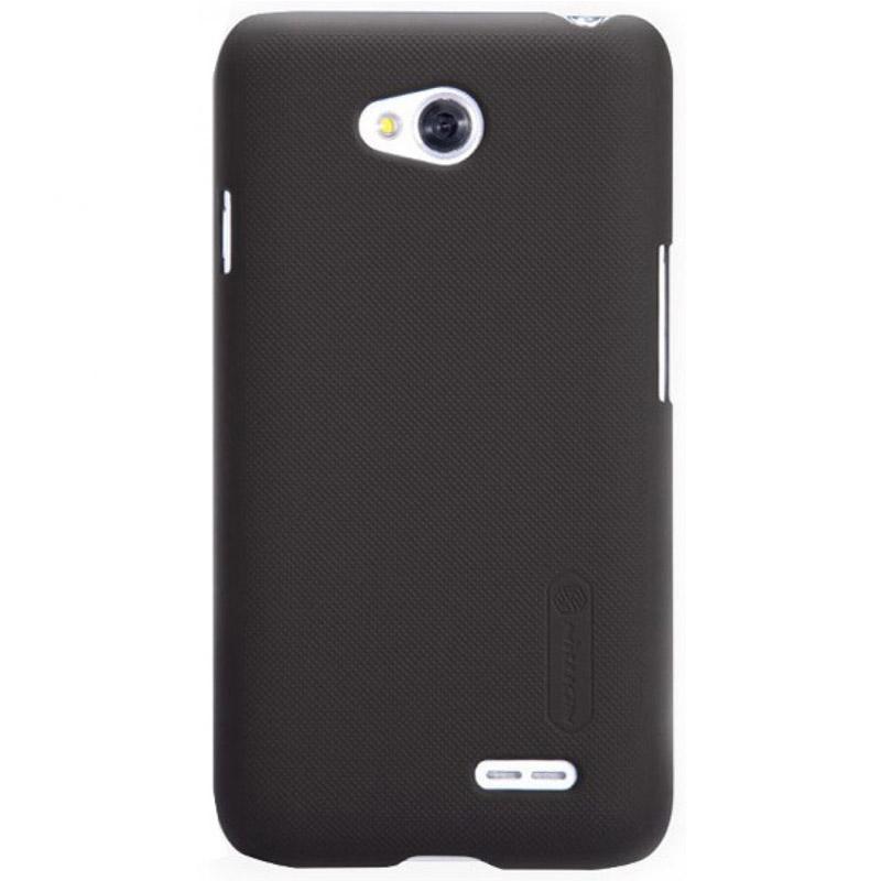 Чехол для мобильного телефона Nillkin Hard Case NLK-5491 Для LG L70 D325 Black