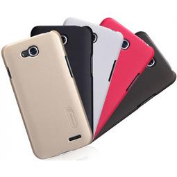 Чехол для мобильного телефона Nillkin Hard Case NLK-5560 Для LG L90 D410 White