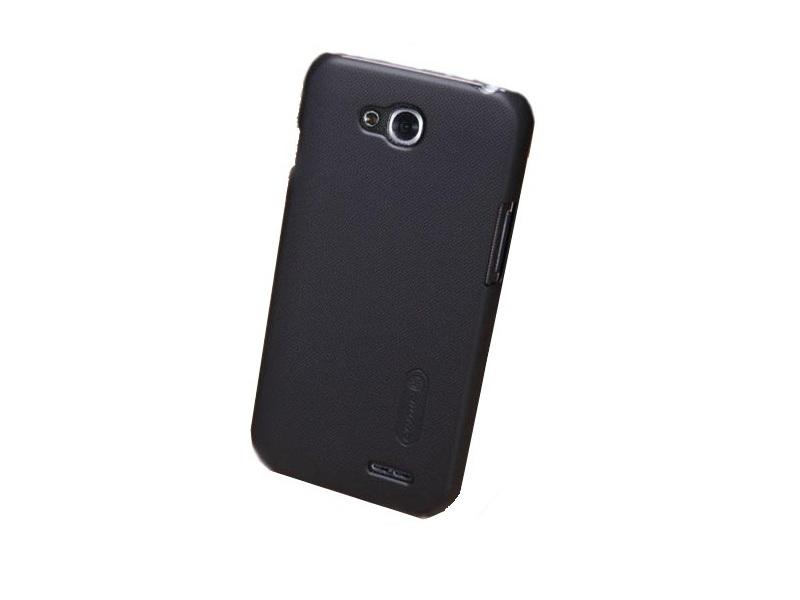 Чехол для мобильного телефона Nillkin Hard Case NLK-5559 Black