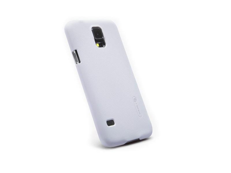 Чехол для мобильного телефона Nillkin Hard Case NLK-5208 White