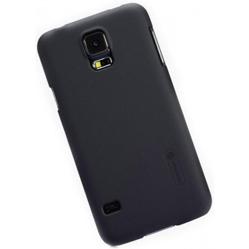Чехол для мобильного телефона Nillkin Hard Case NLK-5207 Для Samsung Galaxy S5 Black