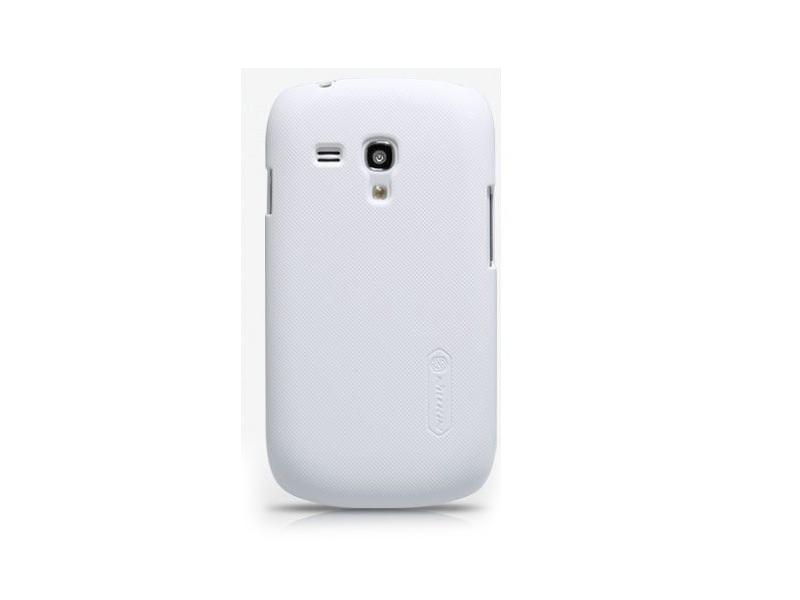 Чехол для мобильного телефона Nillkin Soft Case NLK-11-PHC-1644 White