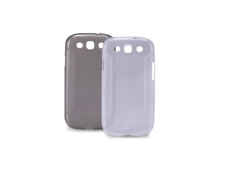 Чехол для мобильного телефона Nillkin Hard Case NLK-11-PHC-1643 Black