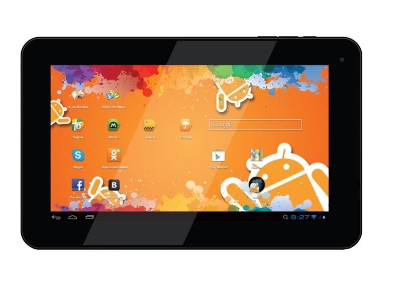 Планшет Digma IDsD 7 3G 8GB Black