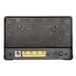 ADSL модем D-Link DSL-2650U/RA/U1A