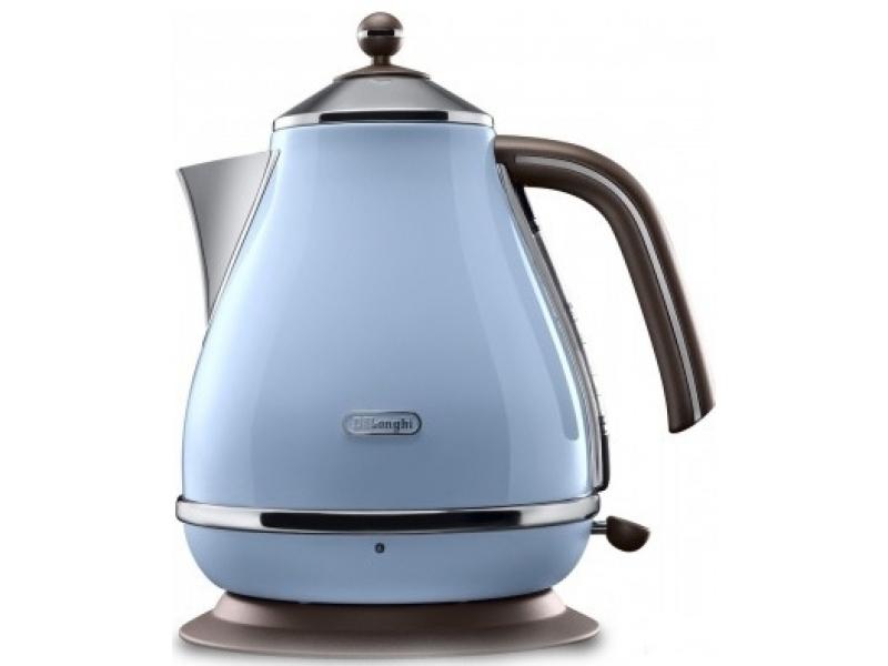 Чайник Delonghi DL KBOV 2001AZ