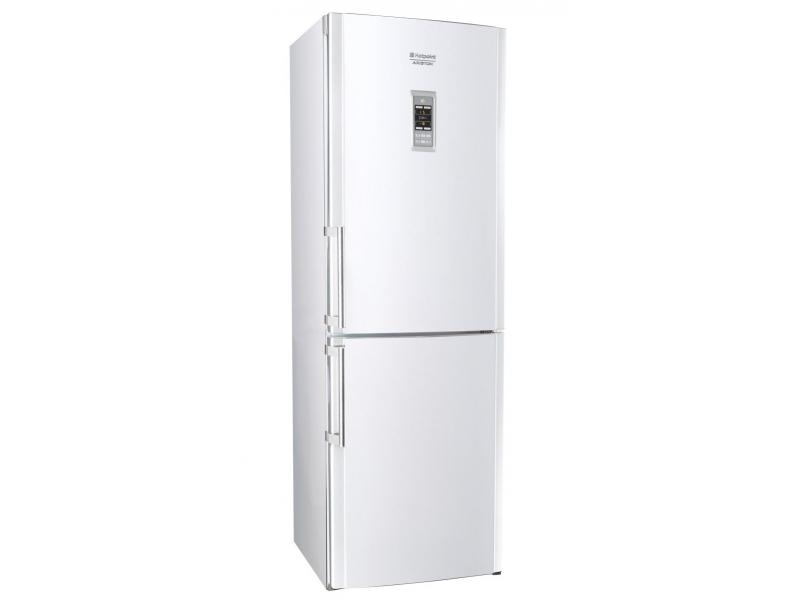 Холодильник Hotpoint Ariston HBT 1181.3NF H
