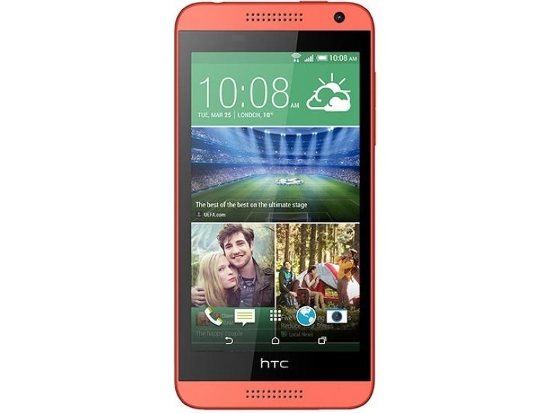 Смартфон HTC Desire 610 Orange