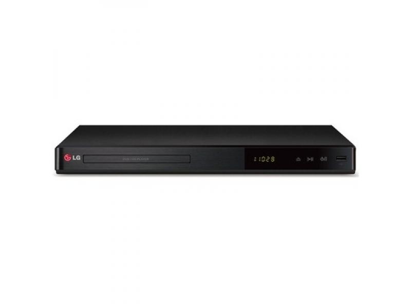 DVD плеер LG DP542