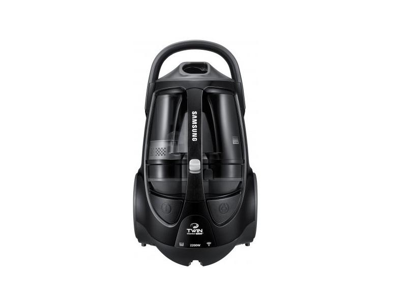 Пылесос Samsung V-CC8872H3K/XEV