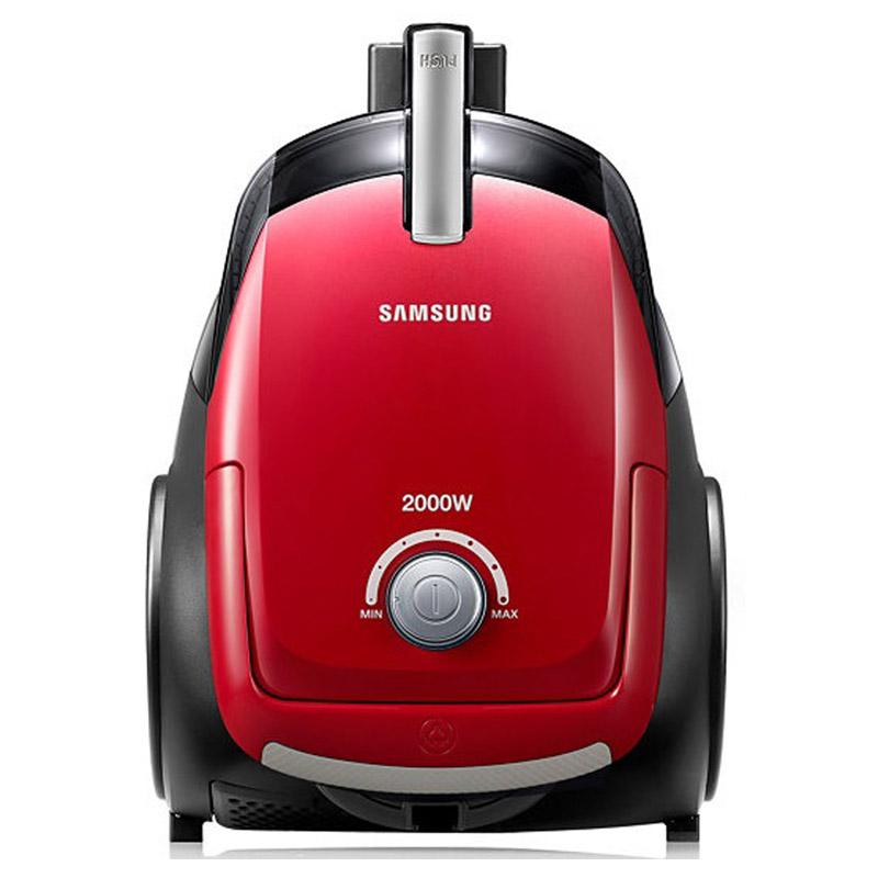 Пылесос Samsung VC20DVNDCRD/EV