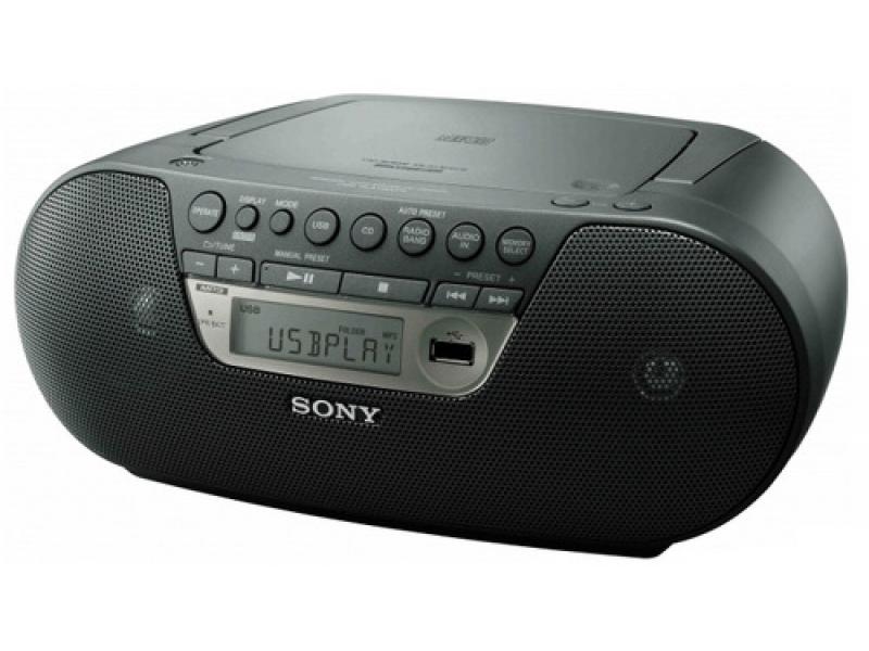 CD магнитола Sony ZS-PS30CP
