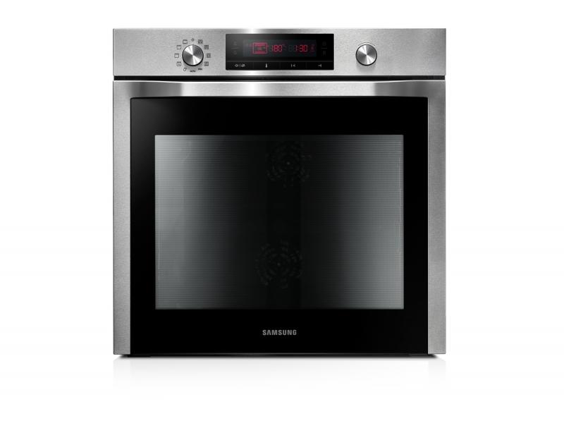 Встраиваемая электрическая духовка Samsung NV6584LNESR/WT
