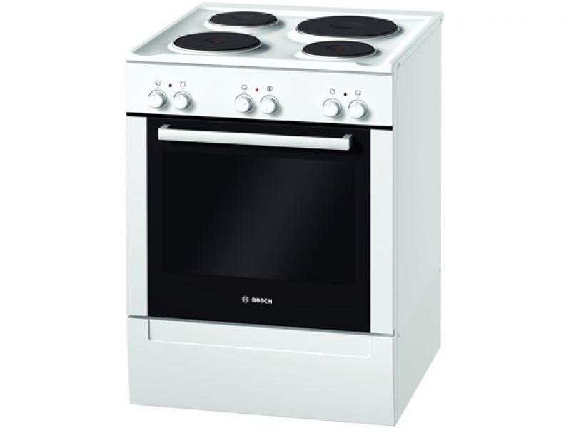 Электрическая плита Bosch HSE420123Q