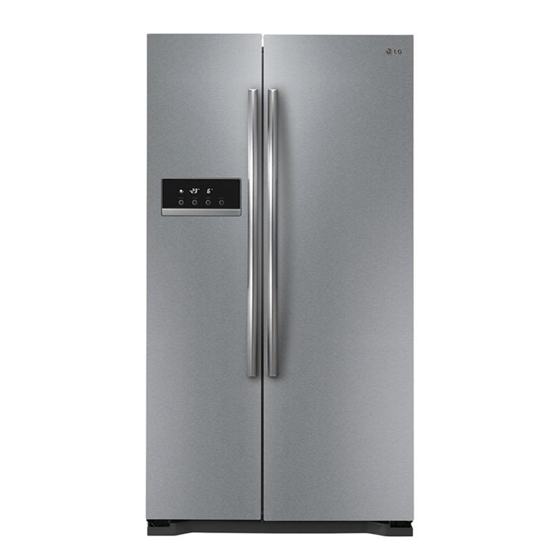 Холодильник LG GC-B207GAQV
