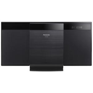 Музыкальный центр Panasonic SC-HC18EE-K Black