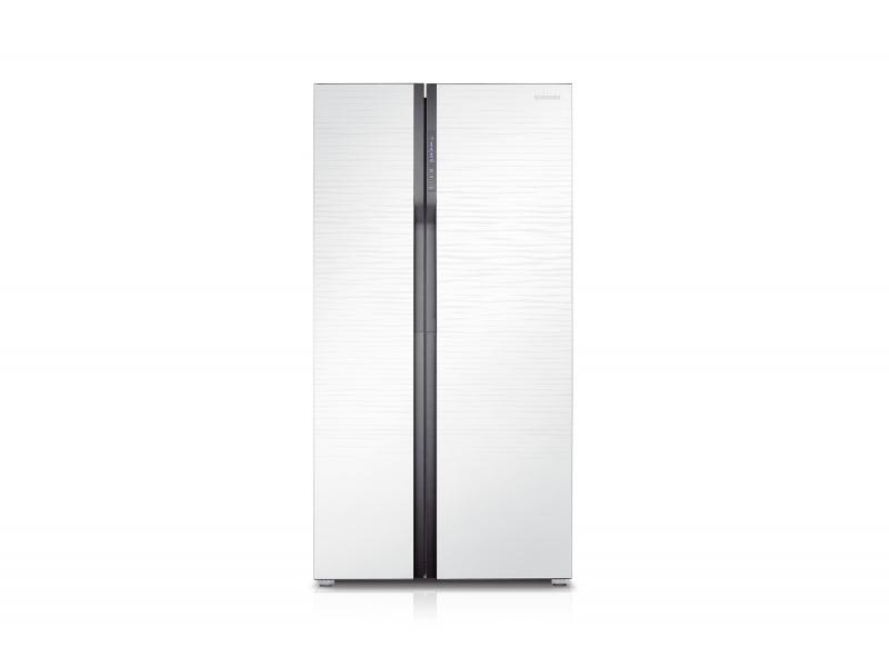 Холодильник Samsung RS552NRUA1J/WT