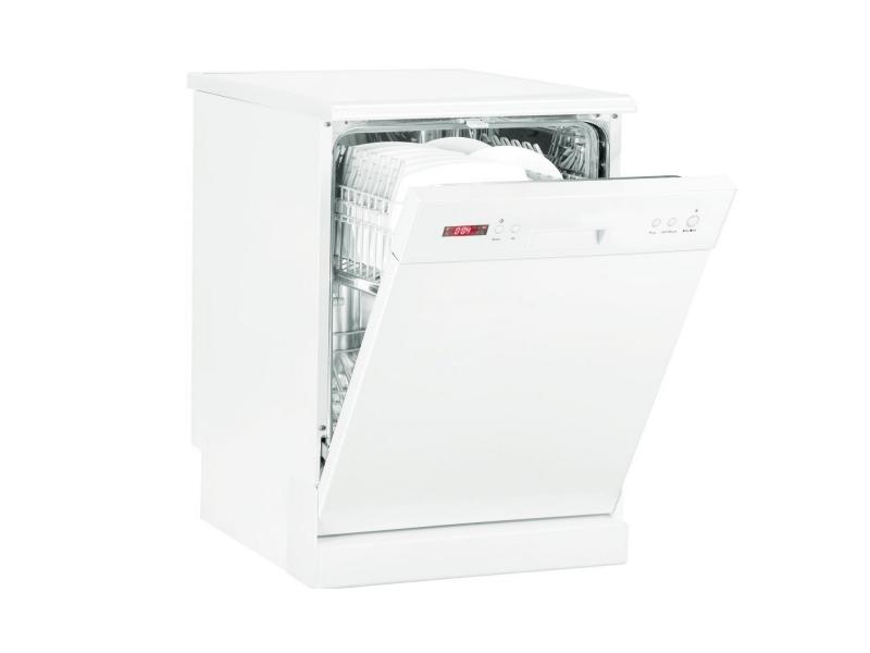 Посудомоечная машина Hansa ZWM646WEH