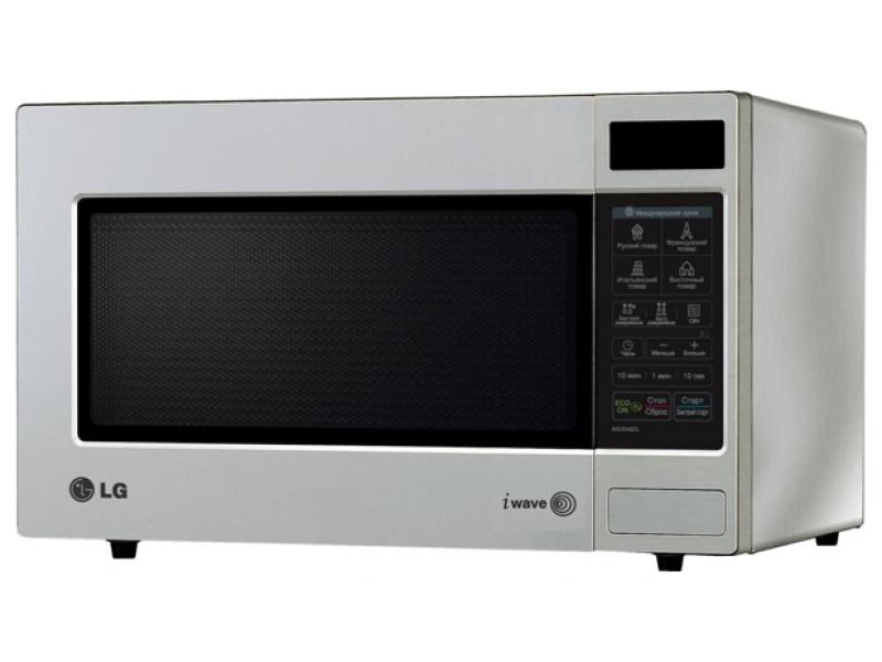 Микроволновая печь LG MS-2048ZL