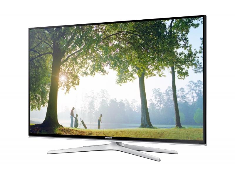 Телевизор Samsung UE55H6500ATXKZ