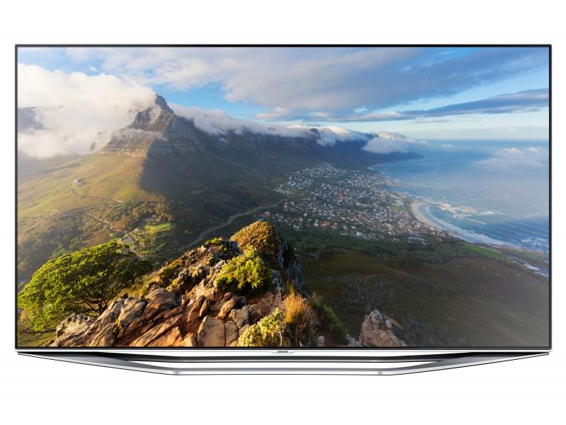 Телевизор Samsung UE55H7000ATXKZ