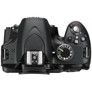 Зеркальный фотоаппарат Nikon D3200+18-140VR Black