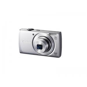 Цифровой фотоаппарат Canon PowerShot A2600 Silver+Чехол+SD Карта 4 GB