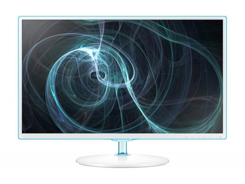 Монитор Samsung LS24D391HLX/C
