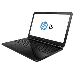 Ноутбук HP 15-r064er (J8C97EA)