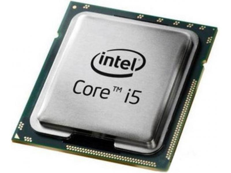 Процессор Intel Core i5-3450S