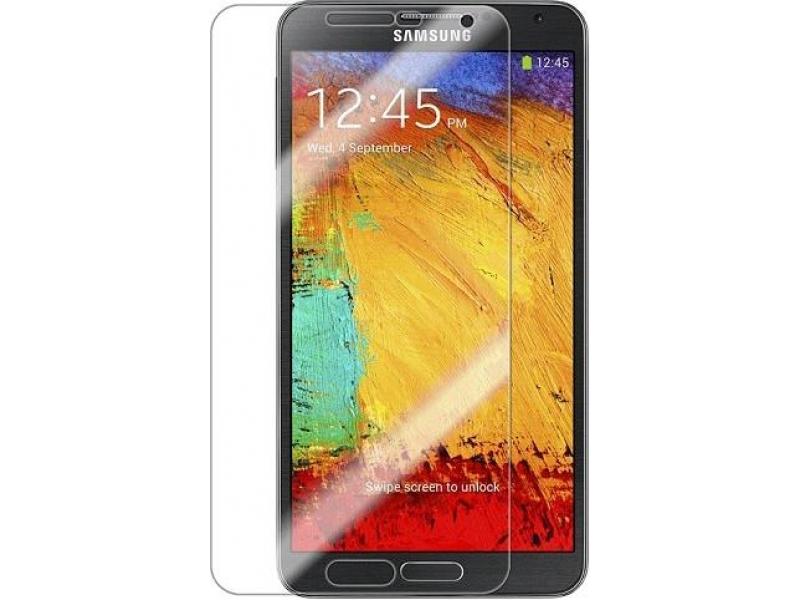 Защитная пленка Deppa (Samsung Galaxy Note 3 Neo) Прозрачная