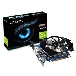 Видеокарта Gigabyte GV-N640OC-2GI