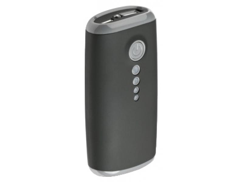 Зарядное устройство Deppa NRG Touch 5200mAh