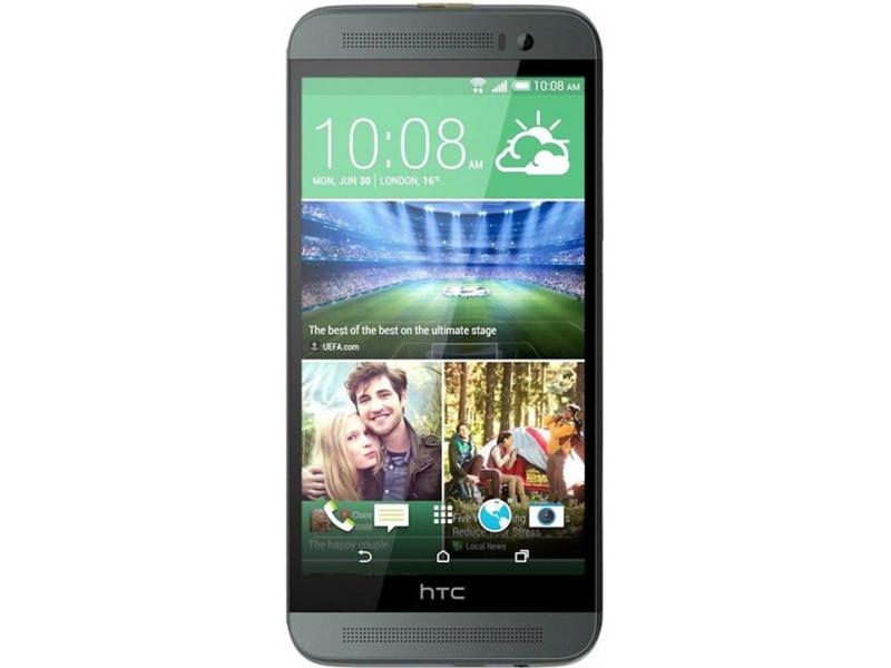 Смартфон HTC (E8) Dual Sim Grey