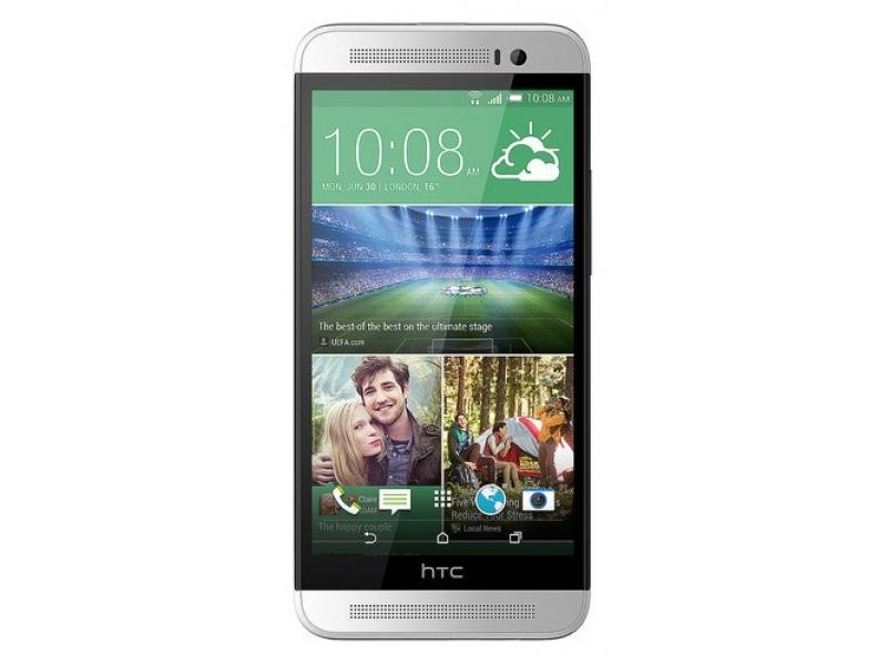 Смартфон HTC (E8) Dual Sim White