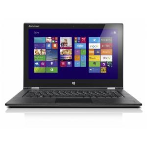 Ноутбук Lenovo Ideapad Yoga 2 Silver/Black