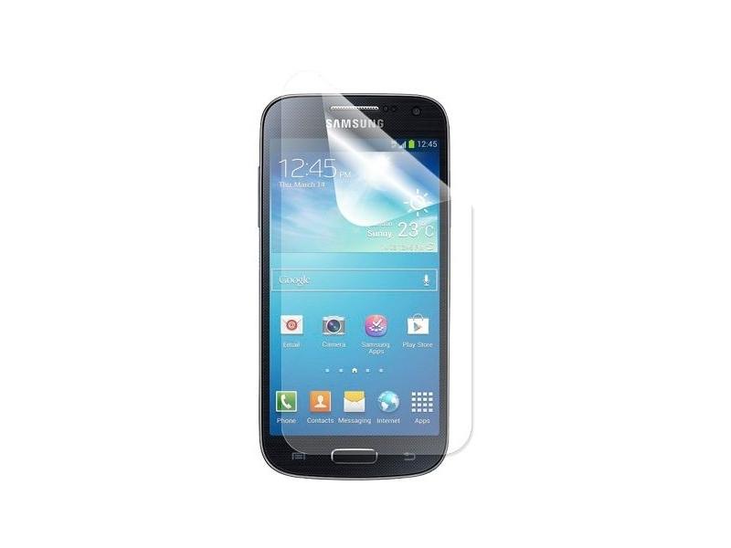 Защитная пленка Deppa Samsung Galaxy S4 mini