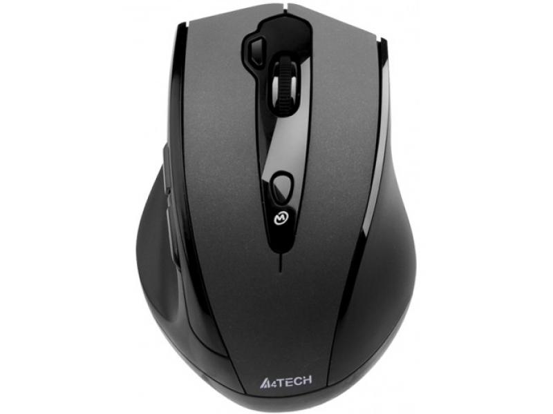 Мышь A4tech G10-810H Black