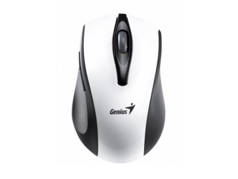 Мышь Genius Optical Ergo 9000 (31030050102) White