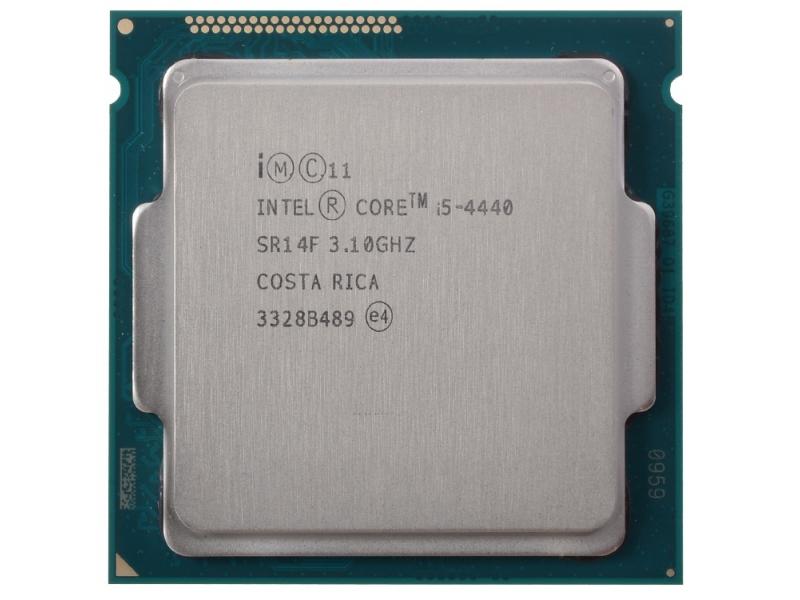Процессор Intel Core i5-4440