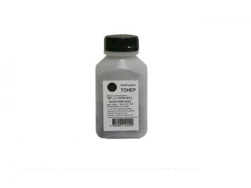 Тонер Netproduct HP LJ-1010/1200